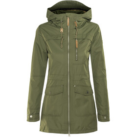 Five Seasons Evelin - Veste Femme - olive